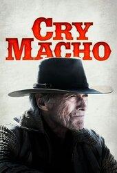 Cry Macho (2021)